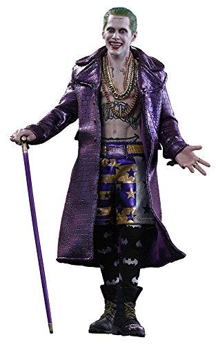 Hot Toys 4897011181912 Joker Figur