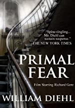 Best primal fear ebook Reviews