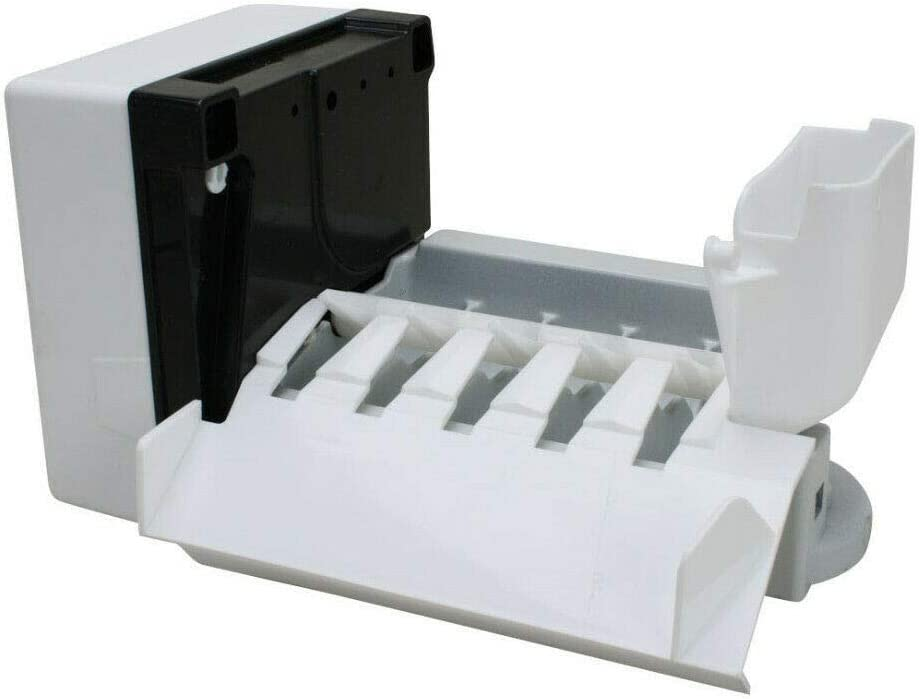 Compatible Ice Maker for Whirlpool ED2KHAXVA01, ED2KHAXVB01, ED2
