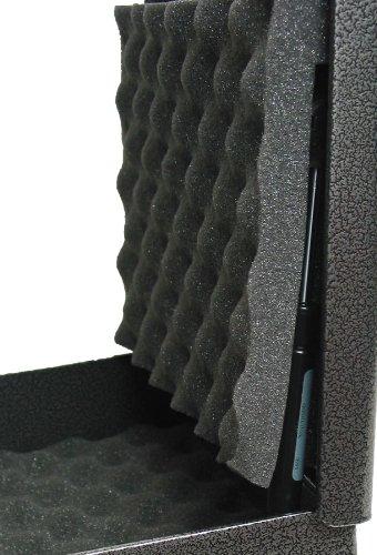 8. Fort Knox PB1 Handgun Safe with 13.5 Inch Dean Safe Pistol Sock