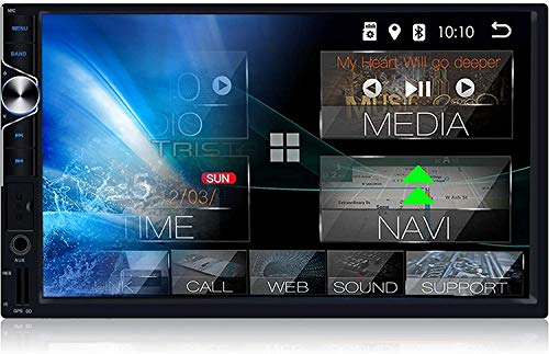 Tristan Auron BT2D7025A Android 10.0 Autoradio - 7