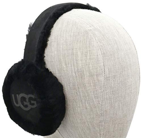 Ugg Classic Non Tech Earmuff black Größe - Schwarz (schwarz)
