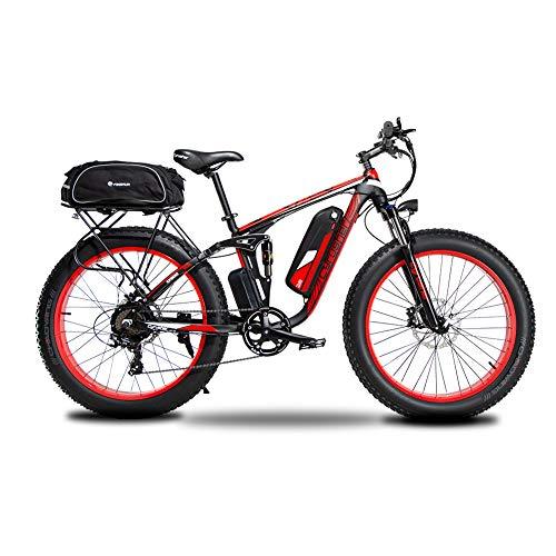 Extrbici Vélo électrique XF800 750W...