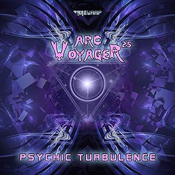 Psychic Turbulence