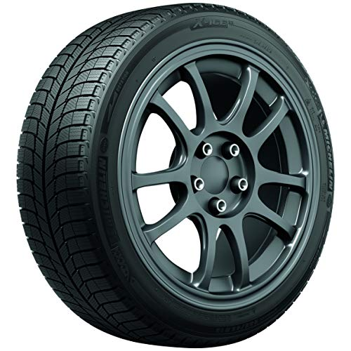 Michelin X-Ice Xi3 Winter Radial Tire - 195/65R15/XL 95T