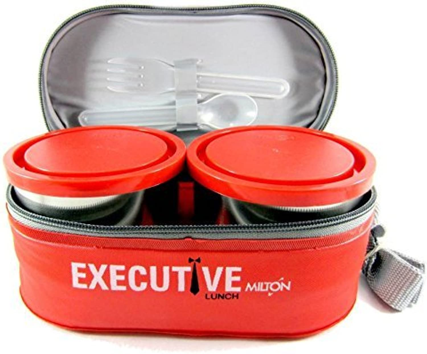Milton Executive Series 3 Container Lunch Box
