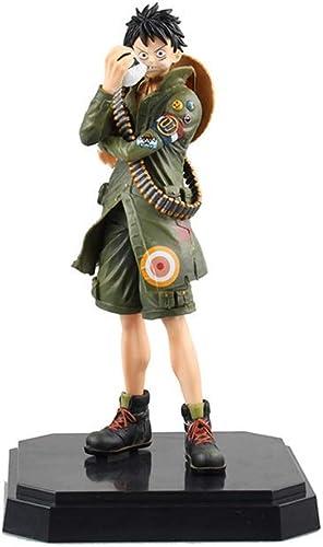 IUYWL Jouet modèle PVC Voiture OrneHommests poupée hauteHommest réaliste Personnage Sculpture décoration de la Maison Animation modèle Hauteur 22 cm Modèle de Jouet