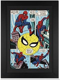 8204403234693 Amazon.com: The Amazing Spider-Man poster - Autographed / Prints ...