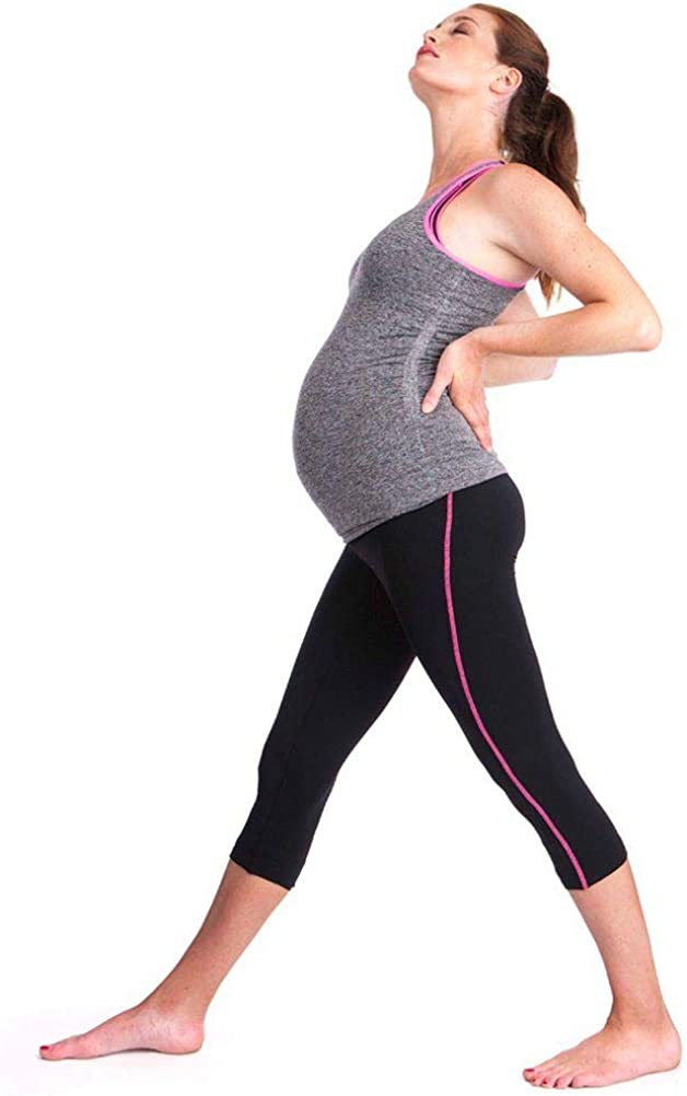 Free shipping on posting reviews Seraphine Women's The 2 Piece Active – Kit Yoga Limited price sale Prenatal