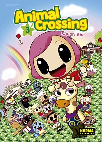 Animal Crossing 3