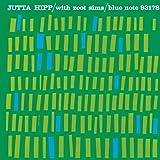 Jutta Hipp With Zoot Sims (Rvg) - utta With Sims,Zoot Hipp