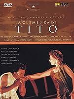 La Clemenza di Tito [DVD]