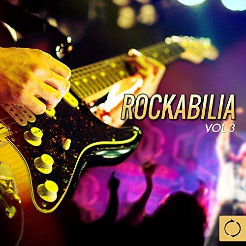 Rockabilia, Vol. 3