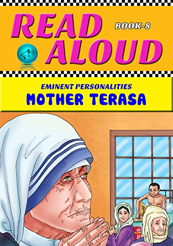 Read Aloud Great Personalities - Mother Terasa (Eminent Personalities Book 8) (English Edition)