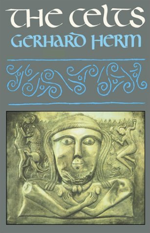 The Celts by Gerhard Herm (2002-12-01)