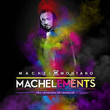 Machelements (Volume 1)