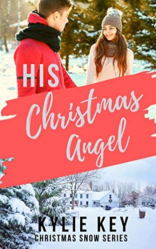 Book Cover for His Christmas Angel