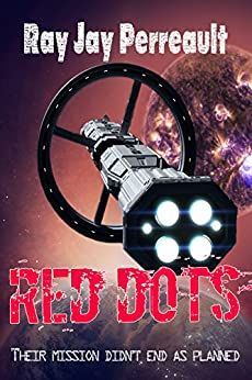 Red Dots by [Ray Jay Perreault]