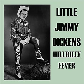 Hillbilly Fever