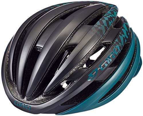 Giro Cinder MIPS Casco de Ciclismo Road, Unisex Adulto, Difusor Mate True Spruce, Small