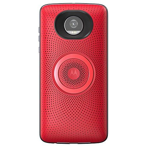 Motorola MOTO SPEAKER, color Rojo