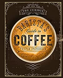 what is a barista book amazon