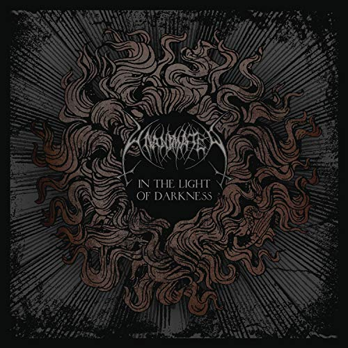In the Light of Darkness (Re-Issue 2020) (Standard CD Jewelcase)
