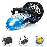 Professionelle Unterwasser-Scooter Wasser Propeller Scooter 300W bis zu 6 km/h schnell Große...