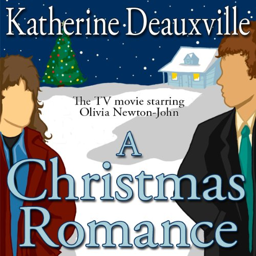 A Christmas Romance audiobook cover art