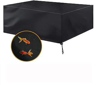 comprar comparacion MORIASTER Funda Protectora para Muebles de jardín Funda Muebles Exterior Impermeable Anti-UV Protección Cubierta de Mueble...