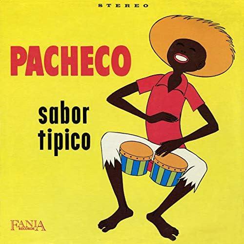 """Johnny Pacheco feat. Pete """"El Conde"""" Rodríguez"""