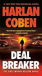 small Deal Breaker: Myron Bolitar's first novel