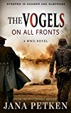 The Vogels: On All Fronts (The Half-Bloods Series Book 2)
