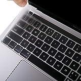 EooCoo Cubierta del Teclado Compatible para 2020 MacBook Pro 13 Pulgadas A2338 A2289 A2251...