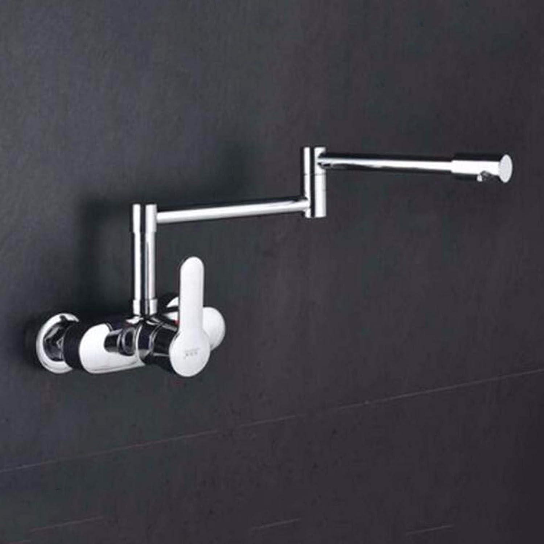 WZF verstrkt mit heier und kalter Wasserhahnwsche Universalschwimmbad Wasserhahnverlngerung Spülbecken Faltbar c.