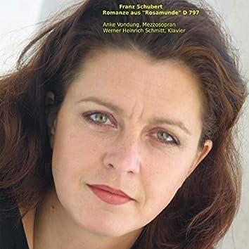 Romanze aus Rosamunde, D. 797 (Live)