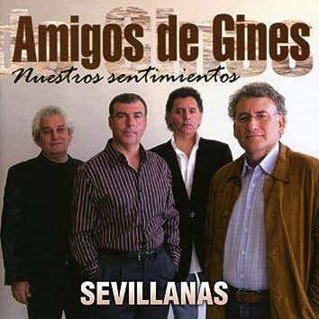Sevillanas. Nuestros Sentimientos