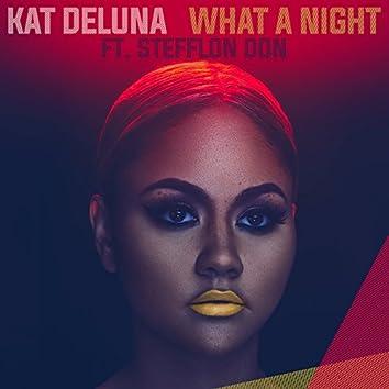 What A Night (Remix)