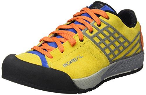 Boreal Bamba - Zapatos Deportivos para hobre, Color Amarillo, Talla 12