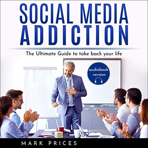 Social Media Addiction cover art
