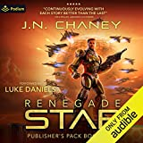 Renegade Star: Publisher's Pack 3