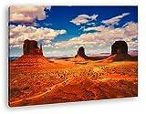 deyoli Monument Valley in Arizona Format: 80x60 als