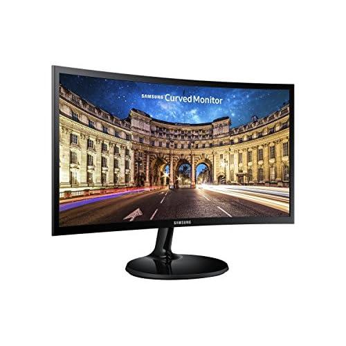 Samsung 27F390 Monitor Curvo FHD da 27