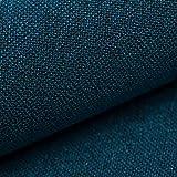 NOVELY® AUEN Premium Möbelstoff | Webstoff | fein
