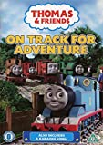 Thomas And Friends- On Track For