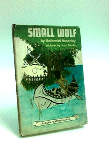 Small Wolf (I Can Read S.)の詳細を見る