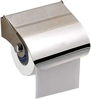 Tissue Houder Voor Wc Wc Roll Houders Muur Gemonteerde Toiletrolhouder Toiletrolhouder En Handdoek Ring Set Toiletpapier H...