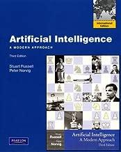 Artificial Intelligence: International Version: A Modern Approach by Stuart Russell (1-Apr-2010) Paperback