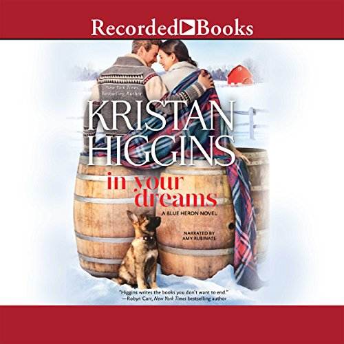 In Your Dreams                   De :                                                                                                                                 Kristan Higgins                               Lu par :                                                                                                                                 Amy Rubinate                      Durée : 12 h et 44 min     1 notation     Global 5,0