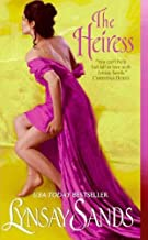 The Countess; The Heiress - set of two books